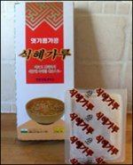 Korean Rice drink picture