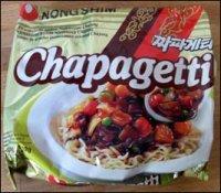 Chapagetti Noodle