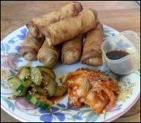 Kimchi Korean Food Picture