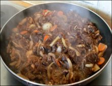 Bulgogi Korean Beef Recipe