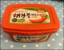 Gochujang Korean Sauce